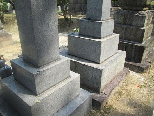 墓石ランク